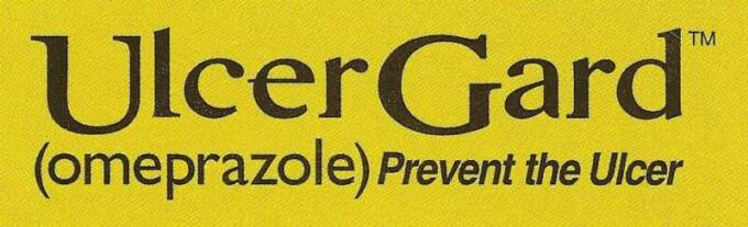 UlcerGard - prevent the ulcer